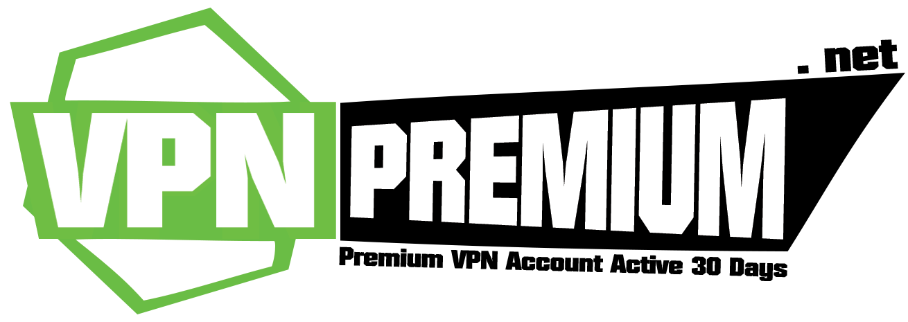 Premium TCP VPN Account 30 Days - VPNPremium net